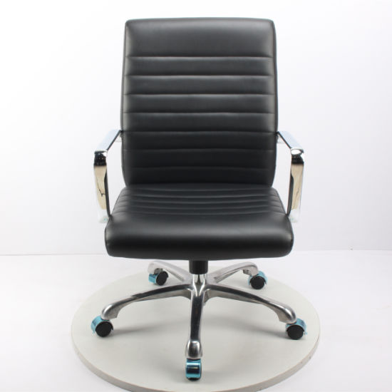 Awe Inspiring Meeting Desk Chair Staff Transfer Computer Chair Reception Front Desk Clerk Leather Chair Reception Simple Chair Ncnpc Chair Design For Home Ncnpcorg