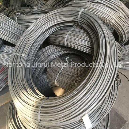 Fastener Steel Wire Bar 1~32mm