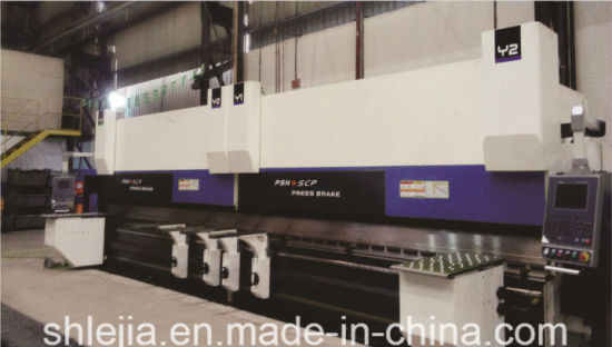 2-Psh Tandem Hydraulic CNC Press Brake pictures & photos