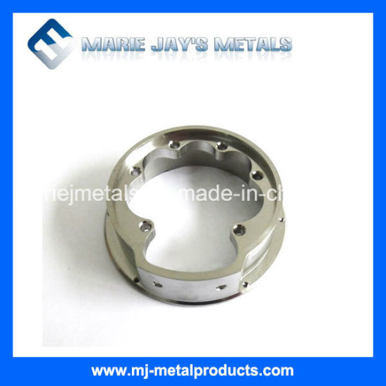 CNC Machining Titanium Alloy Tool Parts pictures & photos
