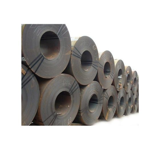 A283 S355 Hot Rolled Alloy Pickled and Oiled Steel Coil Price