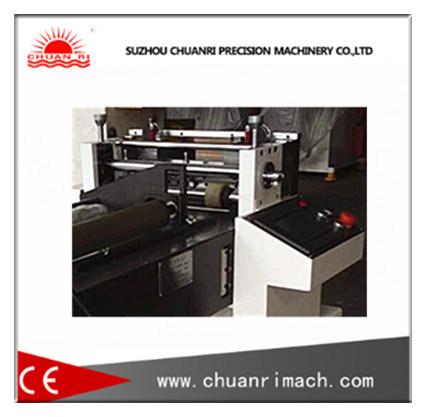 High Precision Computer Control Sheet Cutter with Kiss Cut Function pictures & photos