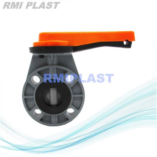 Plastic PVC PP PVDF CPVC Stainless Steel /Wcb/Handle Gear Butterfly Valve /Pneumatic Electric/True Union Flange Ball Valve /Diaphragm Valve/Swing Check Valve