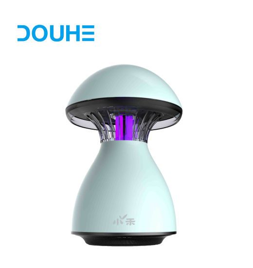 Dh-MW02 Hot Selling Wholesale LED Electric Insect Mosquito Killer Lamp Night Light