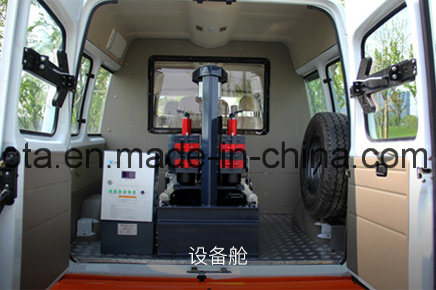 Fully-Automatic Trailer-Mounted Falling Weight Deflectometer (FWD) pictures & photos