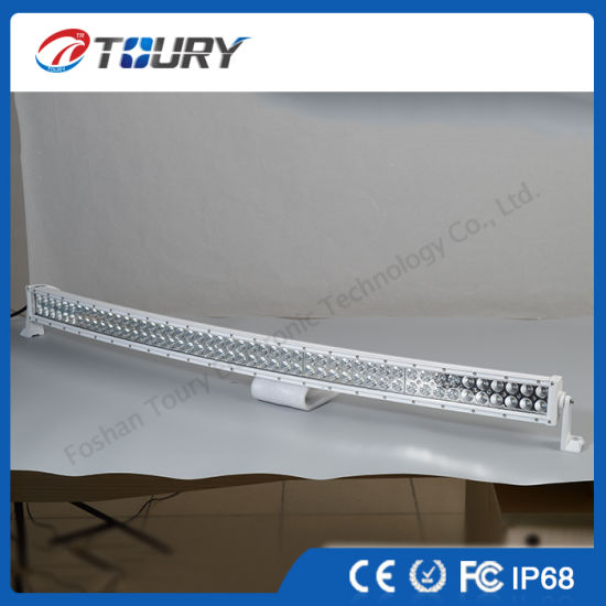 50 Inch Offroad LED Lighting Curved 288W CREE LED Light Bar pictures & photos