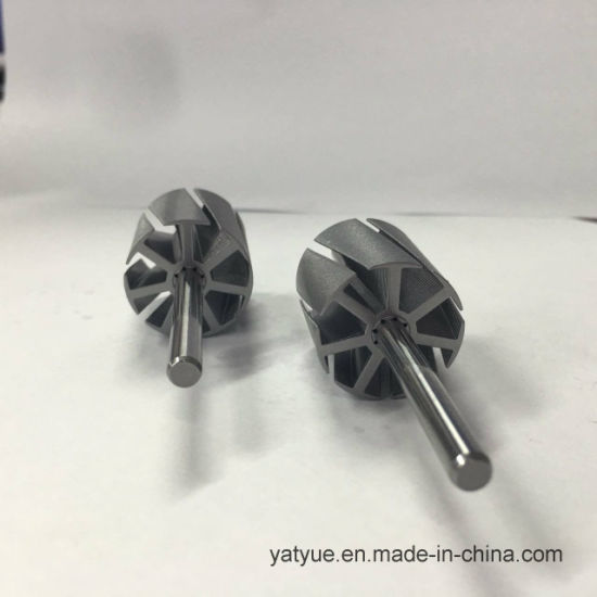 Top Quality Micro Motor Parts Rotor 7p pictures & photos