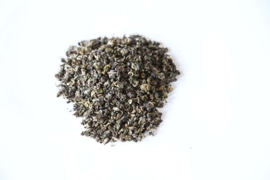 Chinese Green High Quality Organic Green Tea pictures & photos