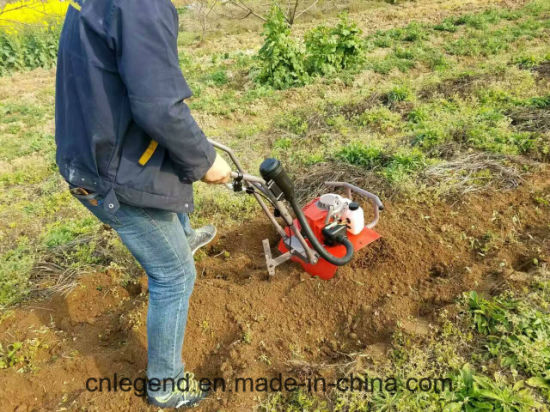 Cultivator Mini Tiller Machine for Sale pictures & photos