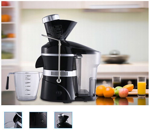 Kitchen Food Processor Appliance Household Electric Slow Juicer