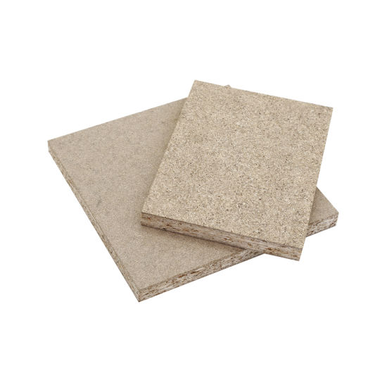 Melamine Particle Board Building Material for Furniture pictures & photos