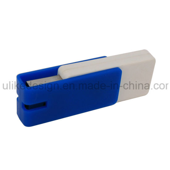 Various Color and Custom Logo Swivel USB Flash Disk Flash Dirive (UL-P011) pictures & photos