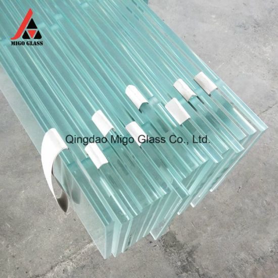 4mm Ultra Clear Float Sheet Glass for Picture Frame