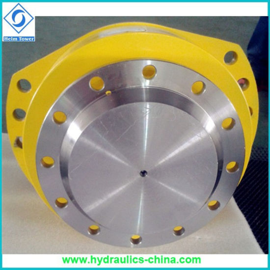 Ms18-2-121-F19-1410-0000 Piston Motor/Poclain Ms Series Hydraulic Motor for Road Roller pictures & photos