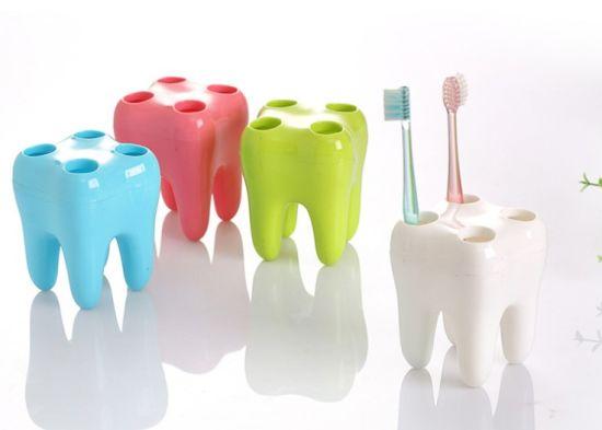 Toothbrush Stand Holder Ceramic