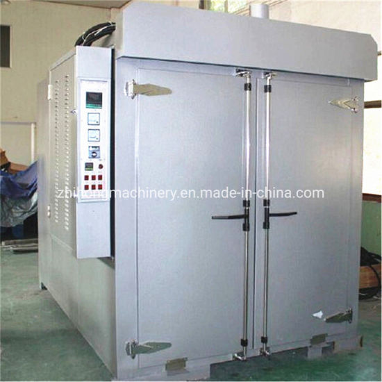 Industrial Heating Drying Curing Powder Coating Stainless Steel Oven