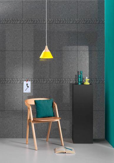 Zibo Newest Designs Glazed Full Body Porcelain Floor Tiles