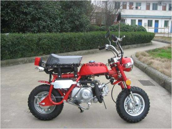 Zhenhua Classic Motorcycle Z50A Cdi Disc Air-Cooler Elec Start