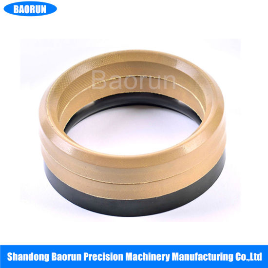 Factory Supply Fabric Reinforced HNBR Rubber Packing Seal Rings for Oil and Gas