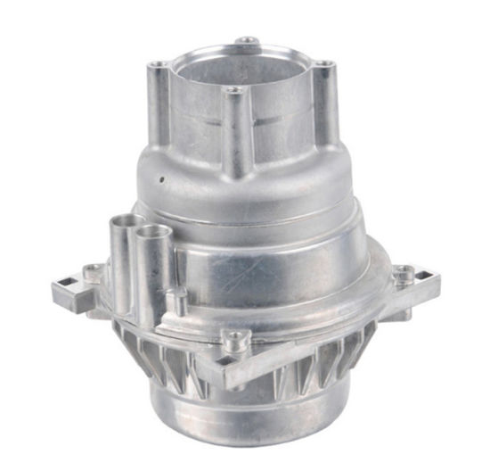 China Aluminum Die Casting Shell Housing pictures & photos