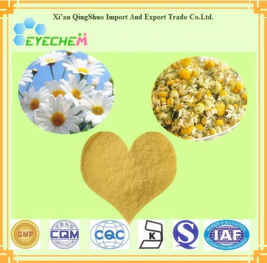 High Quality Apigenin From Roman Camomile Extract/Chamomilla Recutita Flower Extract