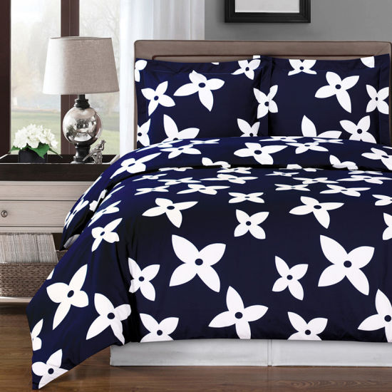 Beautiful Bed Sheet with High Quality and Low Price pictures & photos