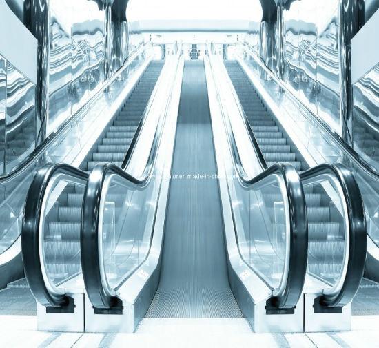 Indoor Commercial Economical Outdoor Public Heavy Duty Passenger Elevator Escalator (XNFT-001)