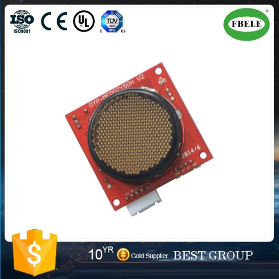 Long Distance Ultrasonic Sensorultrasonic Distance Measuring Sensor