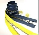 Manufacture All Sizes Jeans Zippers