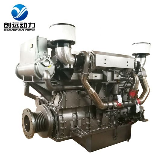 Supply China Marine Diesel Engine CCS and Gearbox Propeller Shaft Designer