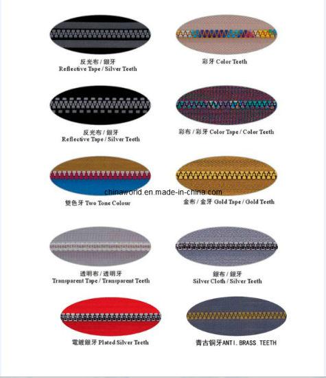 Derlin Zipper Series (Lz-5D4)