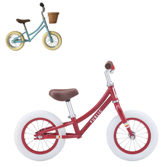Steel Frame Children Balance Bikes for Kids/Balance Bicycle with Ce Certification pictures & photos
