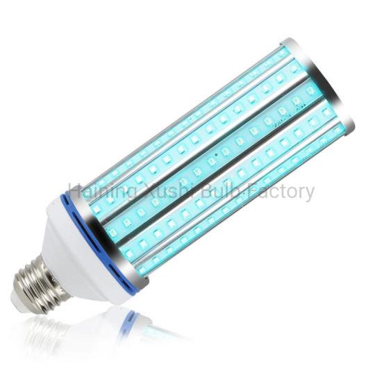Disinfection efficient Light Bulb 60W UV  Lamp LED UVC E27 Home Ozone CA
