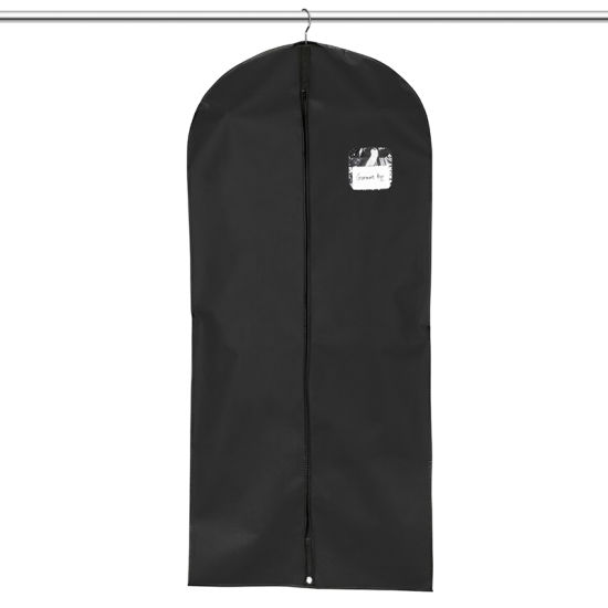 a9ac48b144d6 China Custom Non Woven Foldable Suit Clothing Garment Bags (ST60WB-2 ...