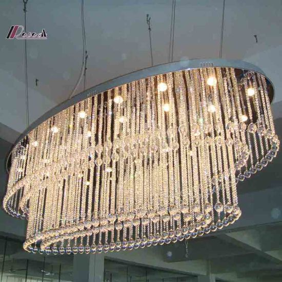 Hotel Project K9 Chandelier Light for Decoration (BLX-300) pictures & photos