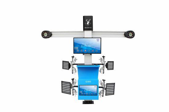 2020 New Economic Type 3D Wheel Alignment Machine