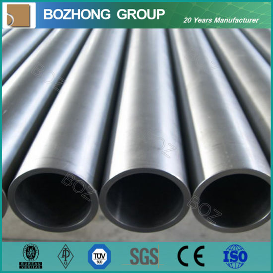 304 Seamless Stainless Steel Pipe of Tisco pictures & photos
