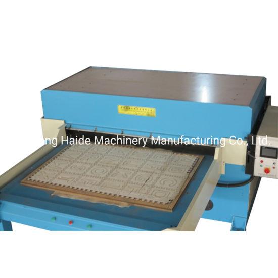 Auto Feeding PLC Control Hydraulic Plane Cutting Machine