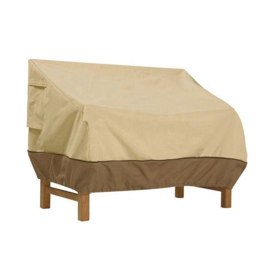 Custom Waterproof Outdoor Garden Table Chair Furniture Cover