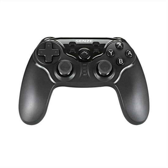 Senze Wireless Game Controller/Gamepad/Joystick for Switch.