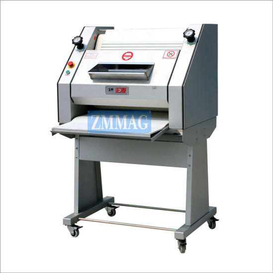Malaysia Electric French Frozen Frame Interior Baguetter Moulder Bakery Machines (ZMB-750)