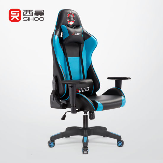 China Homall Dx Racer F Series Gtracing Gaming Chair With Lumbar