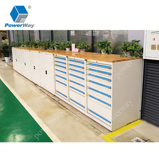 Powerway Brand Hot Sales New Products Tool Cabinet Tool Chest Storge Cabinet