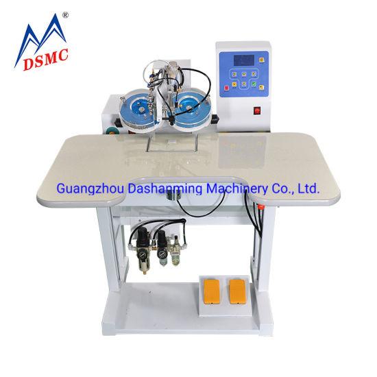 Automatic Fabric Stone Hot Fixing Machine