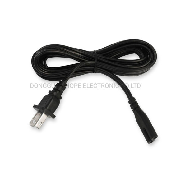 High Quality AC Power Cord with UL Certification