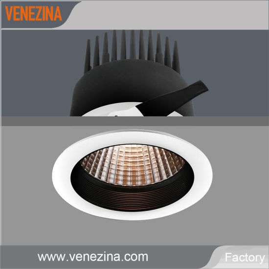 China Manufacture High Efficiency CREE 25W/30W/40W Energy Saving LED Down Lamp pictures & photos
