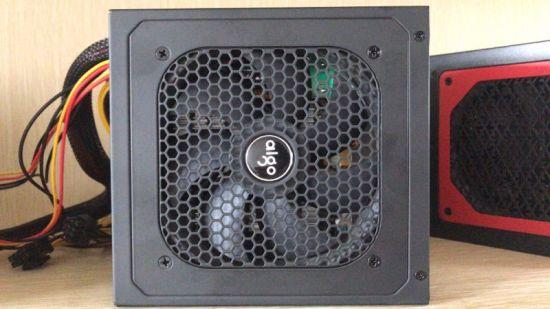 80+ Gold 1000W, Semi Modular, Eco Mode, 5 Year Warranty, Power Supply 210-Gq-