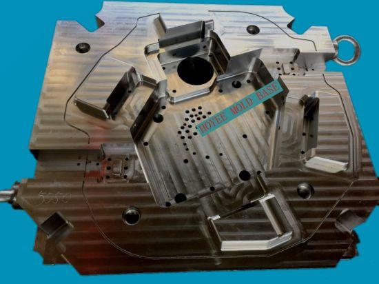 Customized Mold Base 11