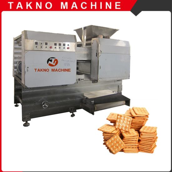 Factory Price Biscuit Sorting Machine with Tunnel Oven pictures & photos