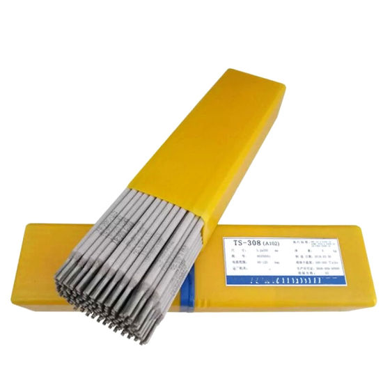 E308-16 Stainless Steel Welding Rod for for Factory Price pictures & photos